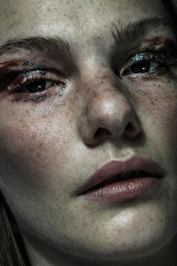 makeup artistry | STF athleisure lab '19