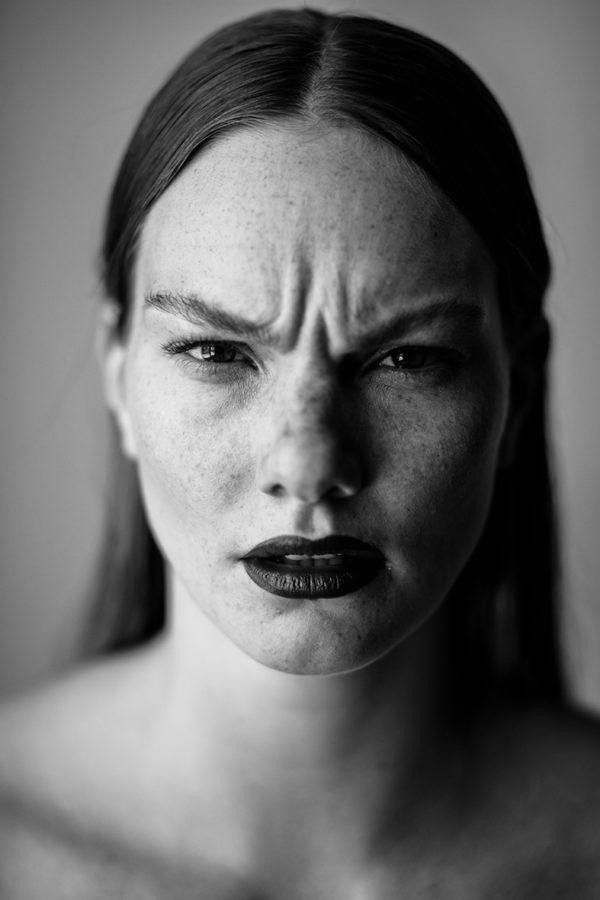 makeup-artistry | STF athleisure lab '19