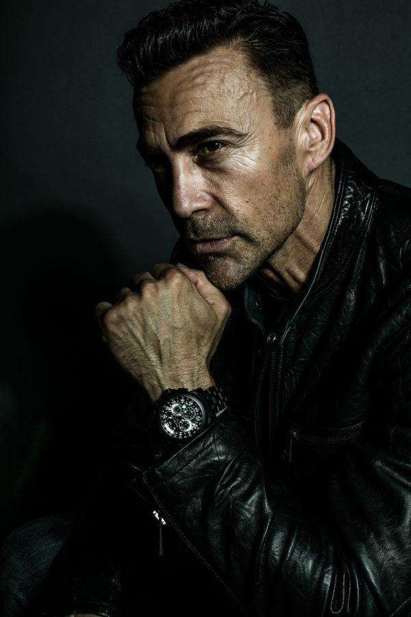 actor: daniel bernhardt