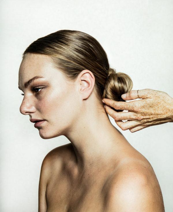 hair: punktvoll | makeup: rude