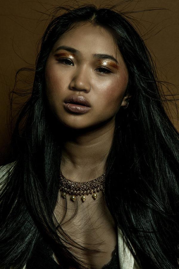 makeup: rude | picture: benjamin becker